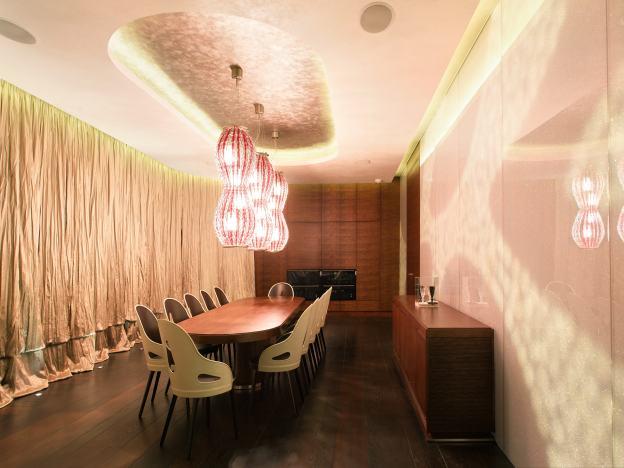 Möbeltischlerei Berlin apartment moskau referenzen innenausbau küchen